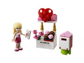 LEGO Friends 30105 Poštovní schránka polybag
