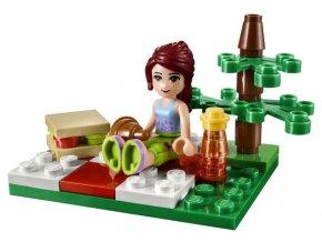 LEGO Friends 30108 Letní piknik polybag