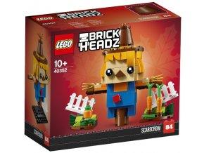 LEGO BrickHeadz 40352 Strašák na Den díkuvzdání