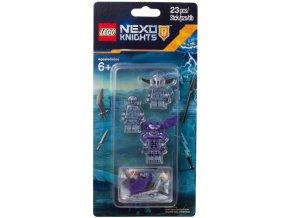 LEGO NEXO KNIGHTS™ 853677 Doplňková sada kamenných příšer