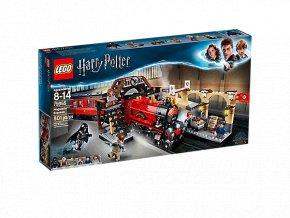 LEGO Harry Potter 75955 Spěšný vlak do Bradavic