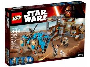 Lego Star Wars 75148 Setkání na Jakku