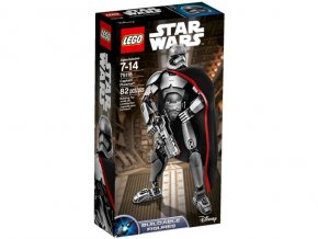 LEGO Star Wars 75118 Kapitánka Phasma™