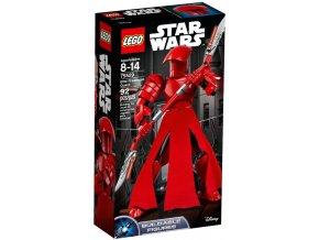 LEGO Star Wars 75529 Elitní pretoriánská stráž