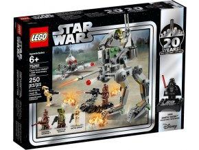 Lego Star Wars 75261 Průzkumný kolos klonů™ – edice k 20. výročí