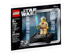 LEGO STAR WARS 30624 Obi-Wan Kenobi polybag