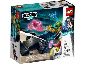 LEGO Hidden Side™ 40408 Dragster