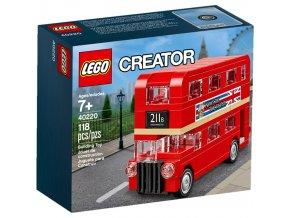 LEGO Creator 40220 London Bus