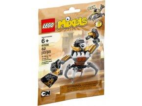 LEGO Mixels 41536 Gox