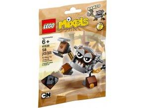 LEGO Mixels 41538 Kamzo