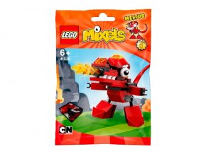 LEGO Mixels 41530 Meltus