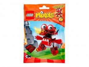 LEGO Mixels 41532 Burnard