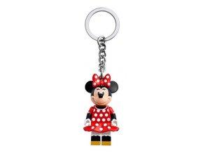 LEGO Disney 853999 Přívěsek na klíče – Minnie