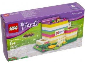 Lego Friends 40080 Držák na tužky