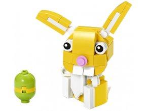LEGO 30550 Velikonoční zajíček