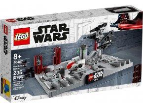 Lego Star Wars 40407 Bitva Hvězdy smrti II