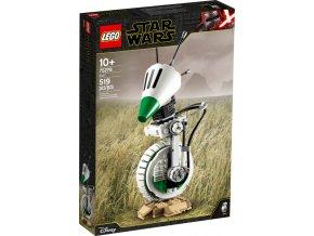 Lego Star Wars 75278 D-O™