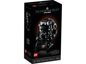 Lego Star Wars 75274 Helma pilota stíhačky TIE