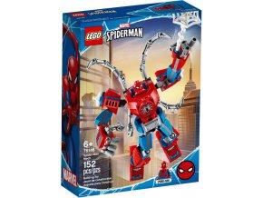 LEGO Marvel 76146 Spider-Manův robot