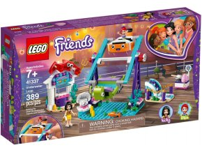 LEGO Friends 41337 Podmořský kolotoč
