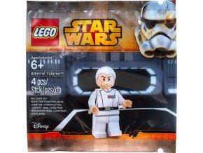 LEGO STAR WARS 5002947 Admiral Yularen