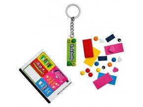 Lego 853989 Přívěsek na batoh pro každou příležitost