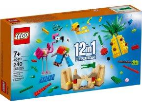 LEGO 40411 Kreativní zábava 12 v 1