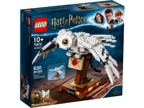 LEGO Harry Potter 75979 Hedvika