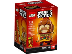 LEGO BrickHeadz 40381 Monkey King