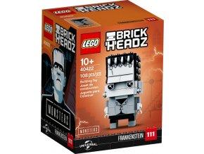 LEGO BrickHeadz 40422 Frankenstein