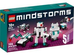 LEGO MINDSTORMS 40413 Miniroboti