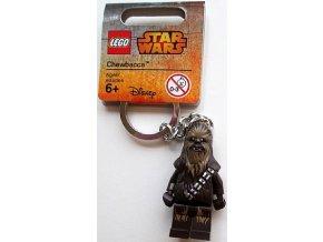 LEGO Star Wars 853451 Přívěsek na klíče s Chewbaccou™