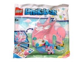LEGO UNIKITTY 5005239 Komnata Unikitty