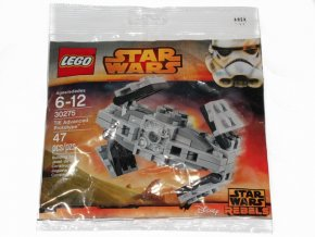 LEGO STAR WARS 30275 TIE Advanced Prototype polybag