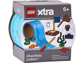 LEGO XTRA 854065 Páska s vodou