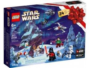 Lego Star Wars 75279 Adventní kalendář