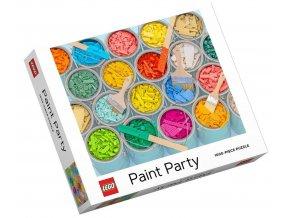 LEGO 5006203 Barevná párty skládačka