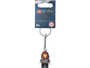 LEGO Harry Potter 854115 Přívěsek na klíče – Hermiona