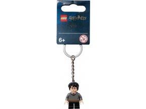 LEGO Harry Potter 854114 Přívěsek na klíče – Harry Potter™