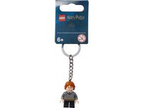LEGO Harry Potter 854116 Přívěsek na klíče – Ron