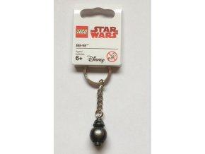 LEGO Star Wars 853770 Přívěsek na klíče - BB-E9