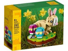 LEGO 40463 Velikonoční zajíček