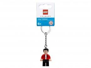 LEGO Ideas 854119 Přívěsek na klíče – Joey