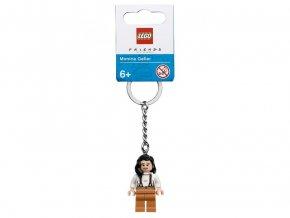 LEGO Ideas 854121 Přívěsek na klíče – Monica