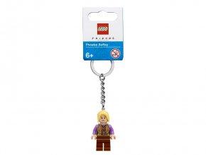 LEGO Ideas 854122 Přívěsek na klíče – Phoebe