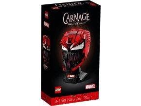 Lego Super Heroes 76199 Carnage