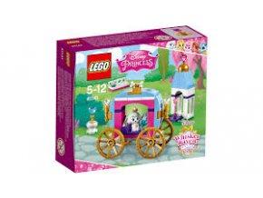 LEGO DISNEY PRINCESS 41141Dýňový královský kočár
