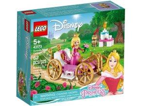 LEGO Disney 41173 Šípková Růženka a královský kočár