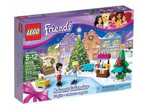 Lego Friends 41016 Adventní kalendář