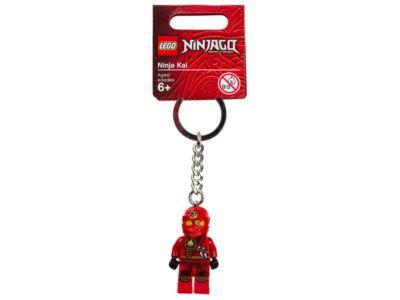 LEGO Ninjago 851351 Přívěšek na klíče Ninja Kai